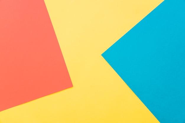 Современный геометрический фон Бесплатные Фотографии