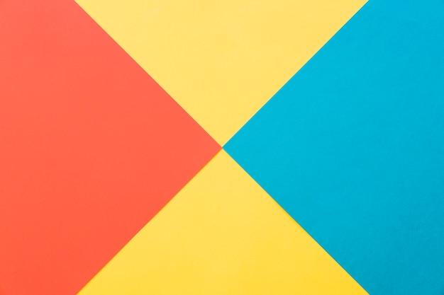 Цветной гармонический геометрический фон Бесплатные Фотографии