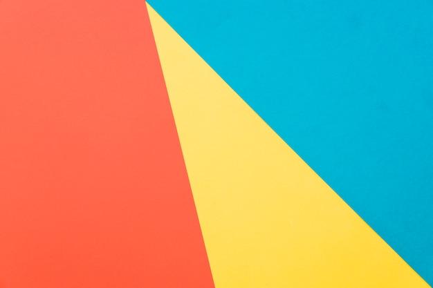 Абстрактный красочный геометрический фон Бесплатные Фотографии