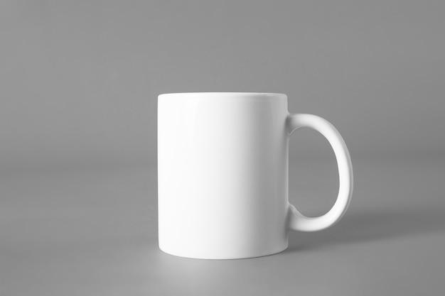 ブランクマグカップ 無料写真