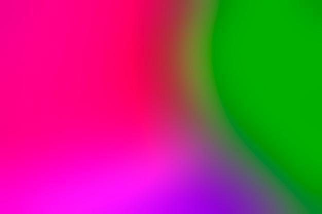 ぼやけた色の明るい配列 無料写真