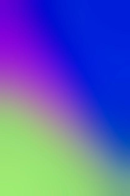 青色の勾配 無料写真