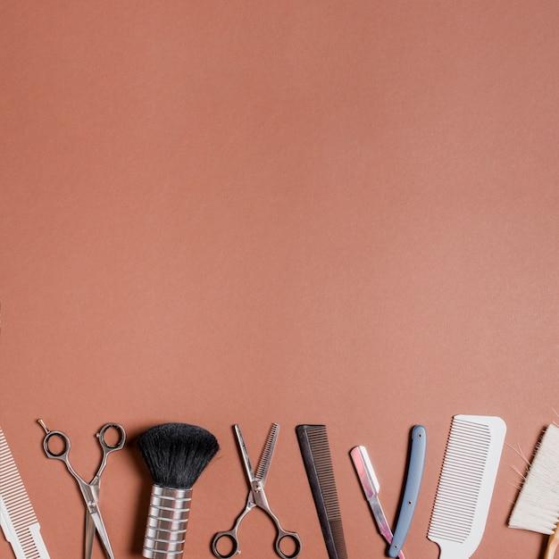 картинки для пауэр поинт школа парикмахеров