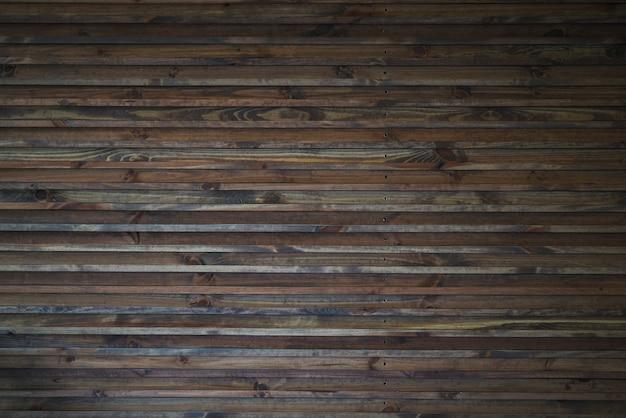 木の壁の抽象的な背景 無料写真
