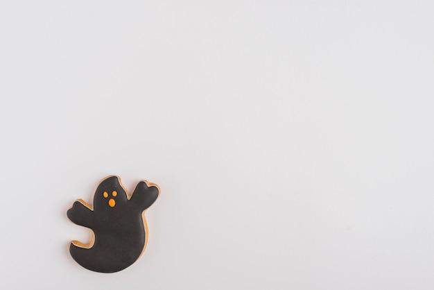 Призрачный пряник хэллоуина Бесплатные Фотографии