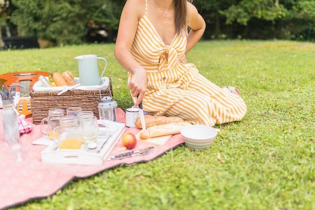 Голый пикник фото — pic 1