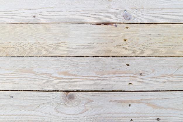 木の壁の背景のフルフレームショット 無料写真