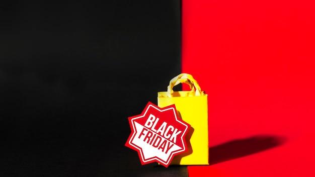 Желтый пакет покупок Бесплатные Фотографии