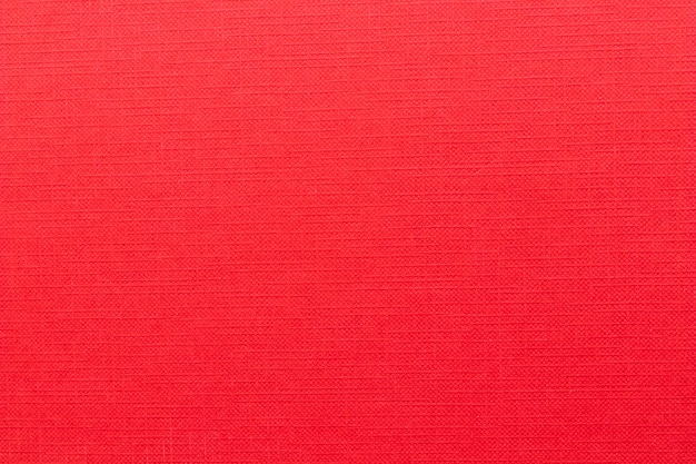 空の赤い本のカバーのフルフレームショット 無料写真