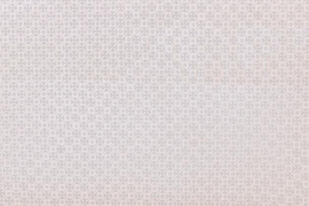 シームレスな花のパターンのヴィンテージ 無料写真