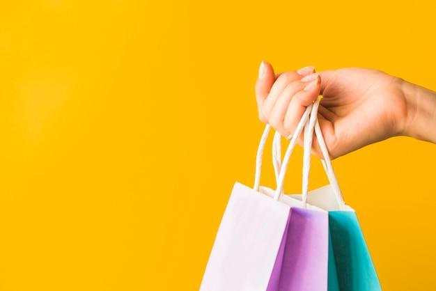 ショッピングカート 無料写真