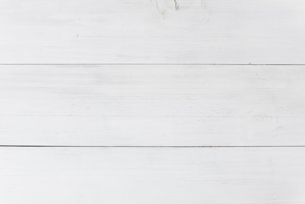 白い木の板の背景の上から見る 無料写真