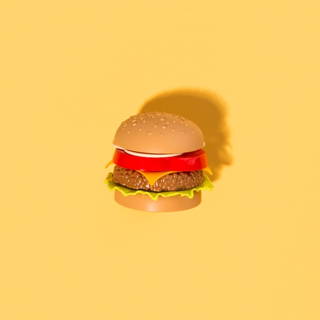 Гамбургер Бесплатные Фотографии
