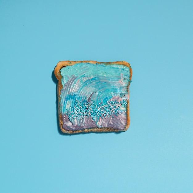 Красочный тост Бесплатные Фотографии