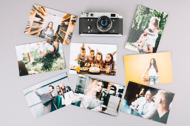 写真付きトップビューカメラ 無料写真