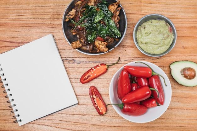 メキシコ料理 無料写真