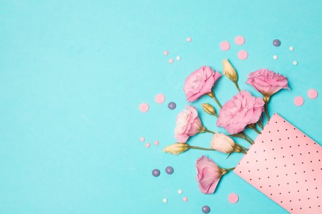 紙パックの生花のコレクション 無料写真