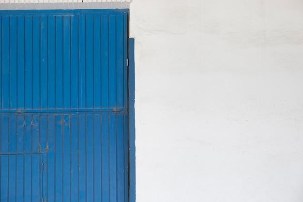 金属製ドア 無料写真