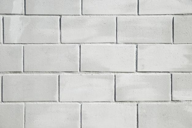 ブロック壁 無料写真
