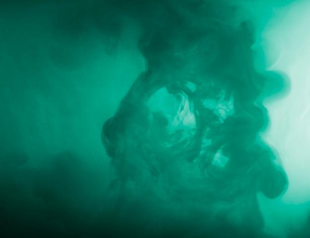 Абстрактное облако между лазурной дымкой Бесплатные Фотографии