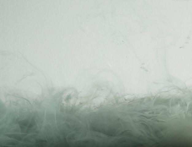 ヘイズの抽象的な灰色の雲 無料写真