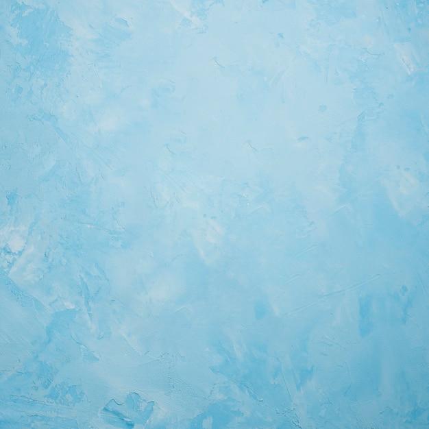 ブルーの抽象的なパステル調の大まかな背景 無料写真