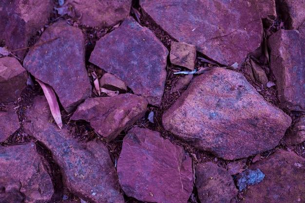 石の質感 無料写真