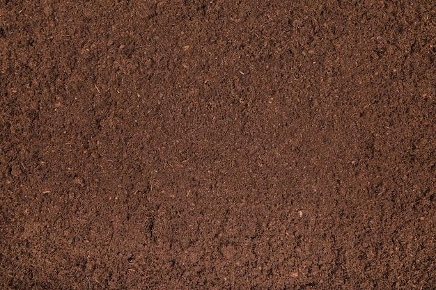 土壌の質感 無料写真