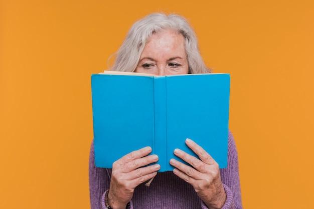 Пожилая женщина Бесплатные Фотографии