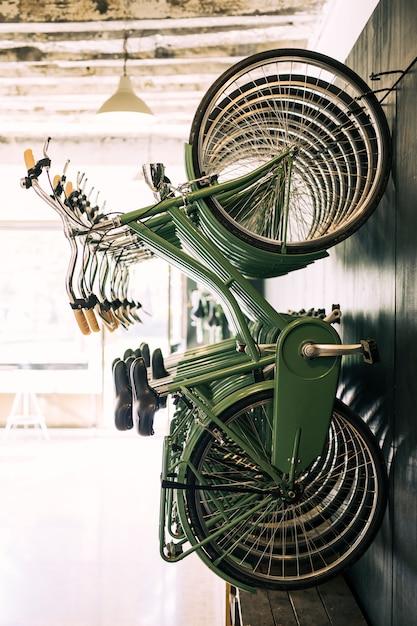 Городской магазин велосипедов Бесплатные Фотографии