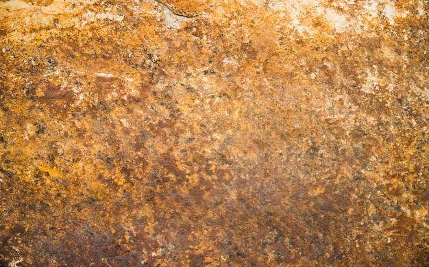 素朴なダークブラウンの大理石の質感と自然な風合い 無料写真