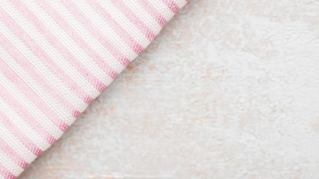 縞模様の布 無料写真