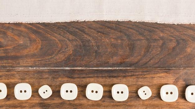 縫製ボタン 無料写真