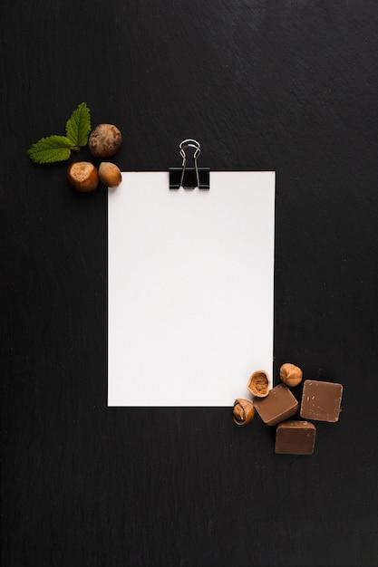Рецепт шоколада Бесплатные Фотографии