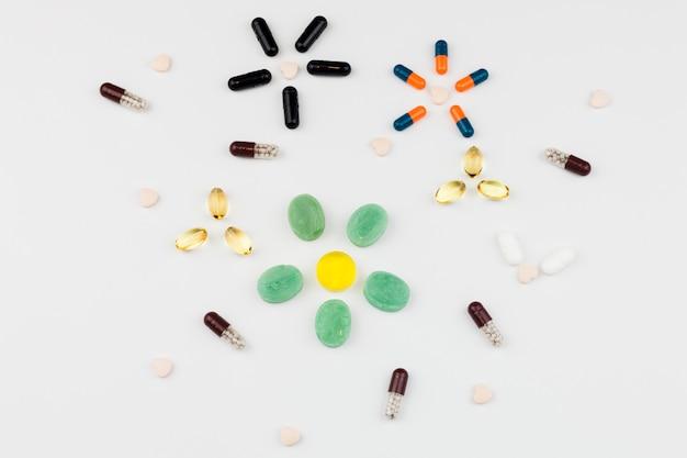 Лечение таблетками Бесплатные Фотографии