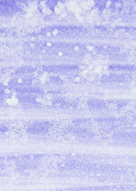 紫と白の水彩テクスチャ背景のフルフレーム 無料写真