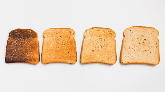 Ломтик поджаренного хлеба Бесплатные Фотографии