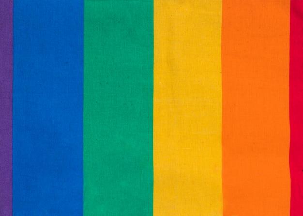 Красочный символ лгбт-сообщества Бесплатные Фотографии