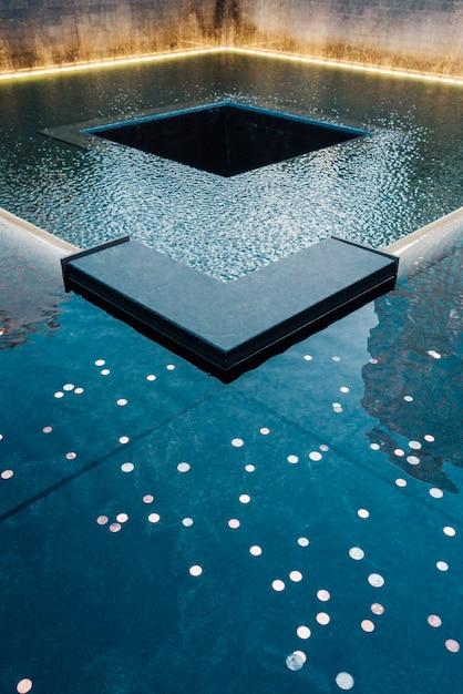Часть мемориального комплекса фонтана Бесплатные Фотографии