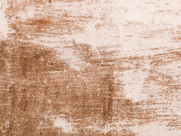 Старинные окрашенные деревянные фоновой текстуры Бесплатные Фотографии