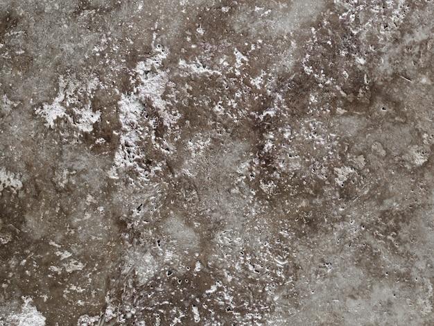 テクスチャの古いコンクリートの壁を損傷します。 無料写真