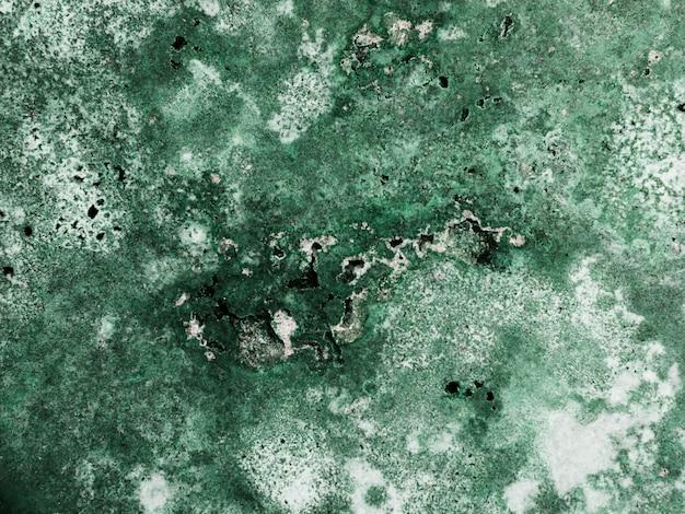 緑の大理石のテクスチャ表面の背景 無料写真