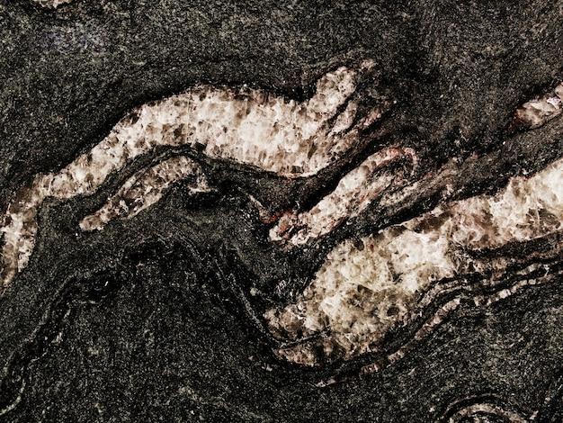 抽象的なテクスチャロックの背景 無料写真