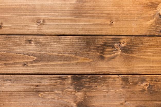 木製の背景の上の眺め 無料写真