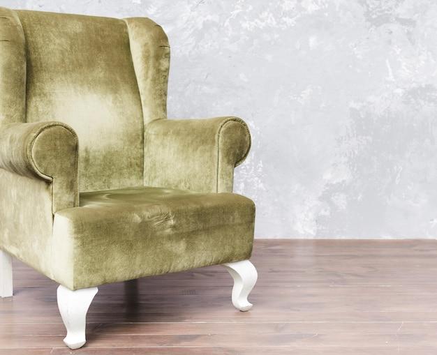 Макро удобное кресло Бесплатные Фотографии