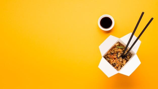 Копирование космических китайских деликатесов Бесплатные Фотографии