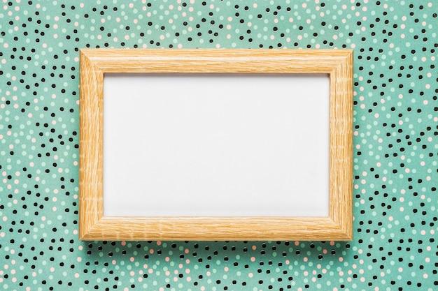 Рамка с макетом свадебного приглашения Бесплатные Фотографии
