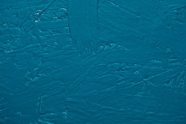 Простой синий текстурированный фон Бесплатные Фотографии