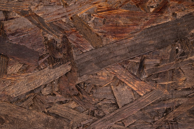 Коричневый деревянный текстурированный фон Бесплатные Фотографии