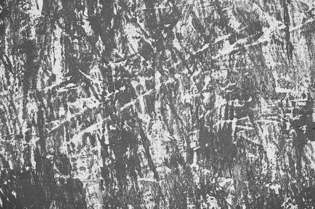 Черно-белая винтажная стена с царапинами Бесплатные Фотографии